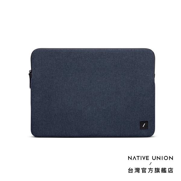 【NATIVE UNION】STOW LITE 輕量電腦包-靛藍