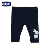 chicco-波點小兔-內搭長褲