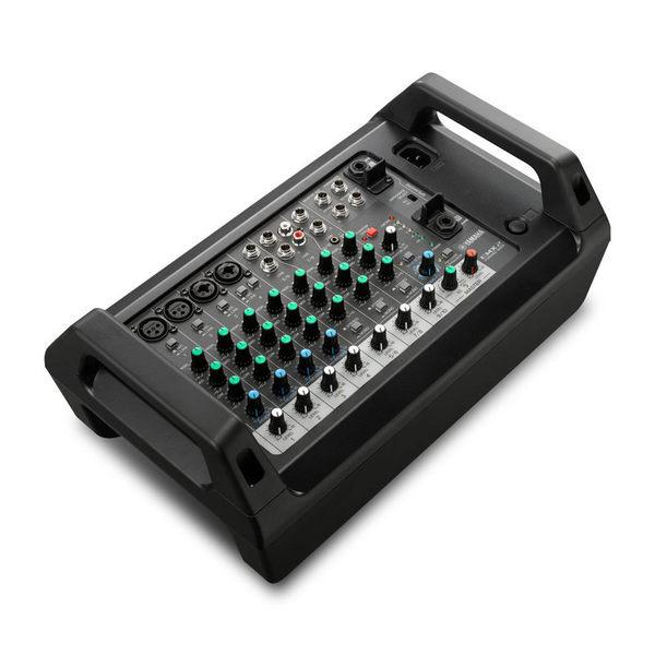 【金聲樂器】全新 YAMAHA EMX2 高功率 混音機