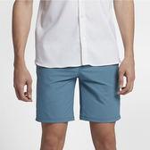 Hurley DRI-FIT CHINO 19 休閒短褲-DRI-FIT-藍(男)