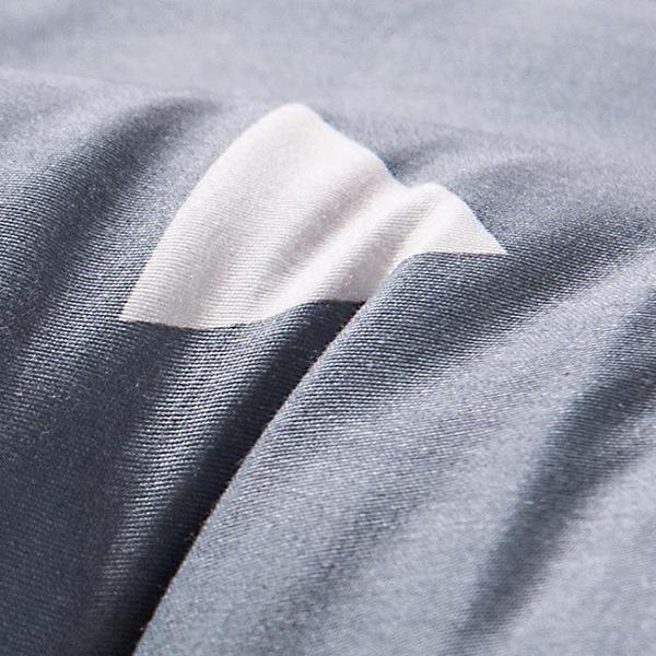 正韓棉質床上沙發大靠墊全棉雙人長靠枕抱枕韓式床頭大靠背含芯jy【快速出貨】
