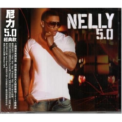 尼力 5.0經典款 CD  (購潮8)