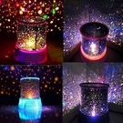 Qmishop 浪漫星空投射燈/ 投影儀 仿月份星空小夜燈【J065】