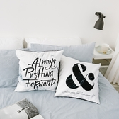 時尚簡約實用抱枕213  靠墊 沙發裝飾靠枕
