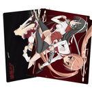 【2012國際書展】緋彈的亞莉亞-3層L型資料夾-(4)