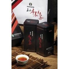 【信義鄉農會】玉山.布農紅茶(75g/瓶)
