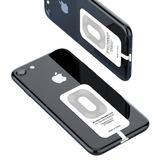 無線充電接收器蘋果iphone7貼片華為mate10/9 P10/p20安卓6splus通用模塊 英雄聯盟