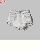 AF Abercrombie & Fitch A&F A & F 女 當季最新現貨 短褲 AF Z16