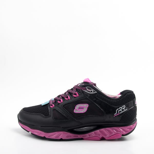 Skechers SRR PRO RESISTANCE 健走鞋-黑 88888037BKHP