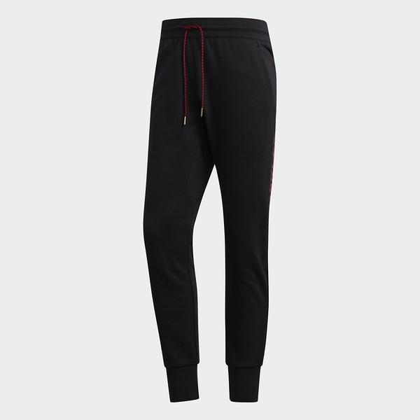 Adidas HARDEN CNY男款運動長褲-NO.FP8205