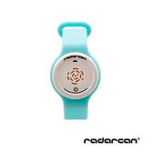 Radarcan。R-100時尚型驅蚊手環PLUS升級版(四色可選)晴空藍