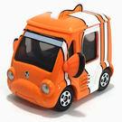 TOMICA 多美小汽車 海底總動員2 尼莫金屬模型車/玩具車 [喜愛屋]