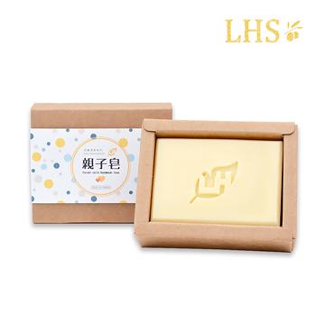 LHS 親子皂 Parent-child Handmade Soap