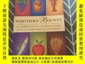 二手書博民逛書店NORTHERN罕見BOUNTYY458370 ISBN:9780394224312