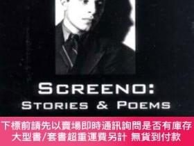 二手書博民逛書店罕見ScreenoY464532 Delmore Schwartz New Directions, 2004