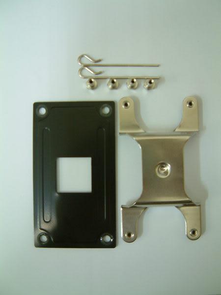 利民 Thermalright AXP-140 MST-140~AM2/AM3專用強化背板+扣具~