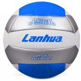 新款Lanhua軟排球蘭華排球MV518排球訓練室內外排球