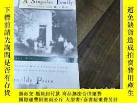 二手書博民逛書店a罕見singular familyY270271 reynol