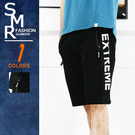 短褲-網布運動棉短褲-街潮穿搭舒適款《99987009》黑色【現貨+預購】『RFD』