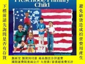 二手書博民逛書店Social罕見Studies For The Preschool primary ChildY364682