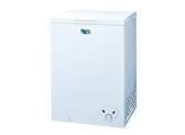 台灣三洋 103L冷凍櫃 SCF-103W