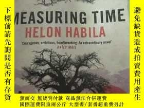 二手書博民逛書店Measuring罕見TimeY182140 Helon Hab