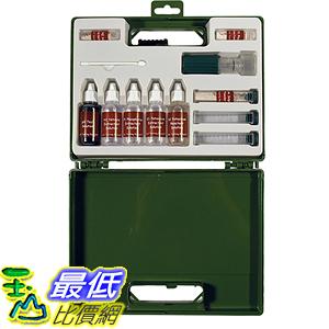 [美國直購] Environmental Concepts 1662 Professional Soil Test Kit with 40 Tests 檢測試劑盒