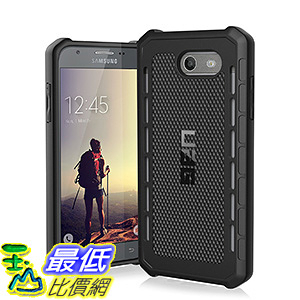 [106 美國直購] URBAN ARMOR GEAR GLXJ3-17-O-BK 手機殼 保護殼 UAG Samsung Galaxy J3/ J3 Emerge Case