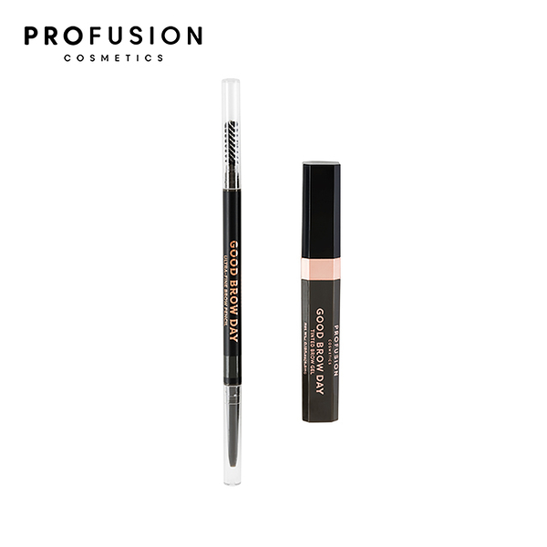 PROFUSION 完美眉型-SOFT BLACK 4.5ml