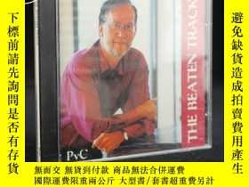 二手書博民逛書店The罕見Beaten Track (DVD)Y22224 Th