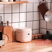 電燉鍋 隔水電燉鍋砂鍋家用陶瓷煲湯煮粥全自動燕窩燉盅T 2色 雙12提前購
