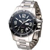 波爾錶 BALL Watch 工程師碳氫系列機械錶 DM2076C-S1CAJ-BK