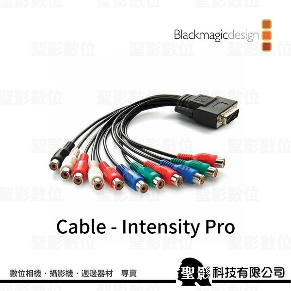 【聖影數位】Blackmagic Design Cable - Intensity Pro《公司貨》