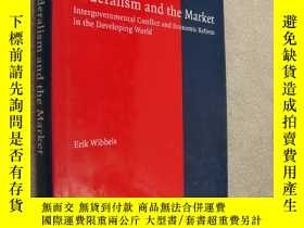 二手書博民逛書店Ferderalism罕見and the Market: Int