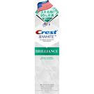 Crest專業鑽白牙膏-鑽感薄荷116g【愛買】