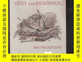 二手書博民逛書店MORAL罕見PHILOSOPHY TEXT AND READI