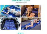 睡墊 辦公室午休墊自動充氣墊加厚防潮墊子 戶外帳篷睡墊 充氣床墊單人 卡菲婭