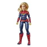 Captain Marvel 漫威驚奇隊長光子能量聲光人物