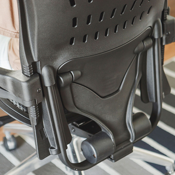辦公椅 書桌椅 電腦椅 主管椅 商務版【I0300】羅賓高級商務撐腰網椅 MIT台灣製 收納專科