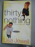 【書寶二手書T8/原文小說_GON】Thirty Nothing_Lisa Jewell