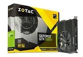 ZOTAC GTX1050Ti Mini(ZT-P10510A-10L)【刷卡含稅價】