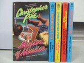 【書寶二手書T5/原文小說_MOX】Christopher Pike-The Immortal_The Wicked H