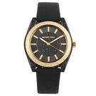 Michael Kors 典雅黑金女腕錶40mm(MK6703)270706
