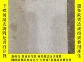 二手書博民逛書店VINCENT梵高畫集及評傳罕見有版權票及章 初版僅1000冊Y