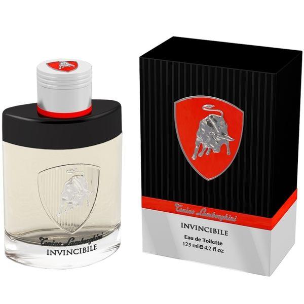 Lamborghini 藍寶堅尼 戰神覺醒男性淡香水 125ml
