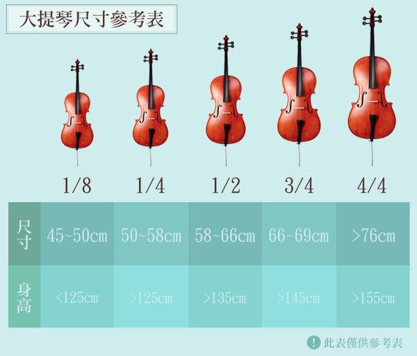 【小麥老師樂器館】買1送9►►全新 C02 嚴選 椴木面板 大提琴 提琴 全配+調音器+厚袋