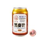 崇德發 天然黑麥汁Light-減糖(33...