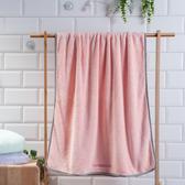Cozy纖纖舒柔超吸水浴巾-粉紅-生活工場