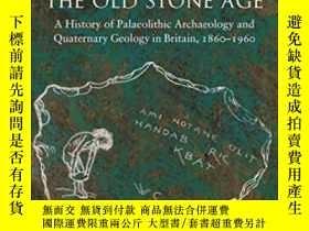 二手書博民逛書店Finding罕見Time For The Old Stone AgeY364682 Anne O&#