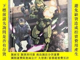 全新書博民逛書店Halo:Collateral DamageY19139 Ale